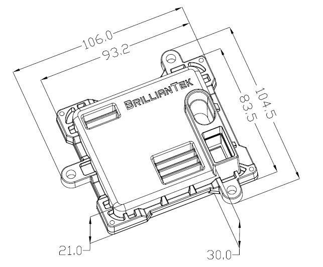 Balast xenon Canbus D3S 35W 9-32V [2]