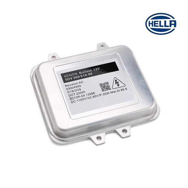 Balast Xenon tip OEM Compatibil cu Hella 5DV 009 610-00 / 5DV00961000 / 63117248050 [0]