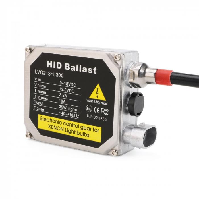 Balast Xenon tip OEM Compatibil cu Hella 5DV007760-05 / 5DV007760-41 / 5DV007760-37 [1]