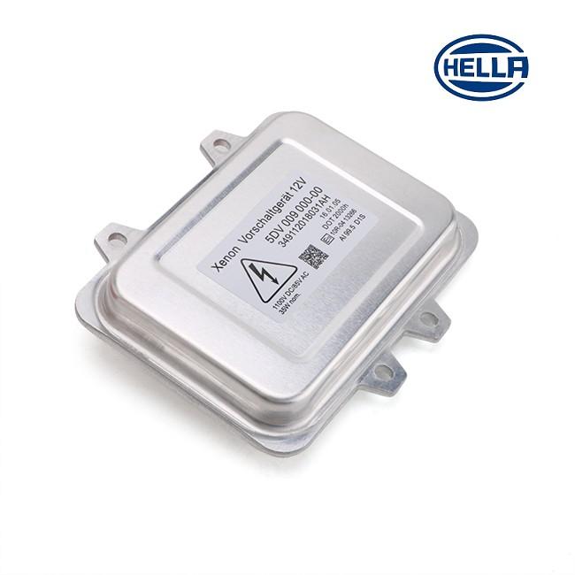 Balast Xenon tip OEM Compatibil cu Hella 5DV009000000 / 5DV 009 000-00 [0]