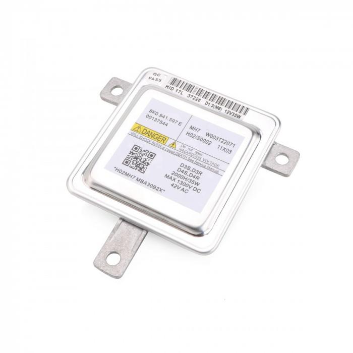Balast Xenon tip OEM Compatibil cu Mitsubishi 8K0941597E / 1307329315 / W003T22071 [1]