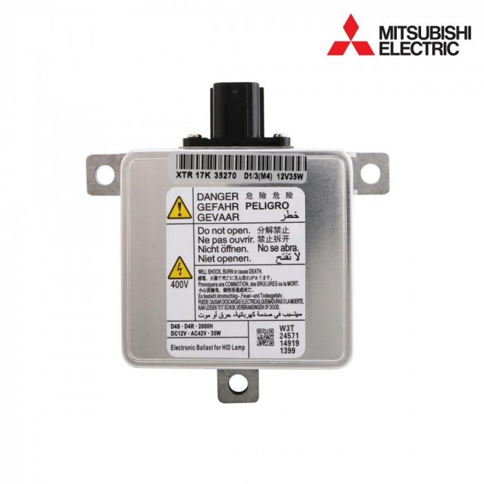 Balast Xenon tip OEM Compatibil cu Mitsubishi BHN3-51-0H3, BHN3510H3, KD53-51-0H3 [0]