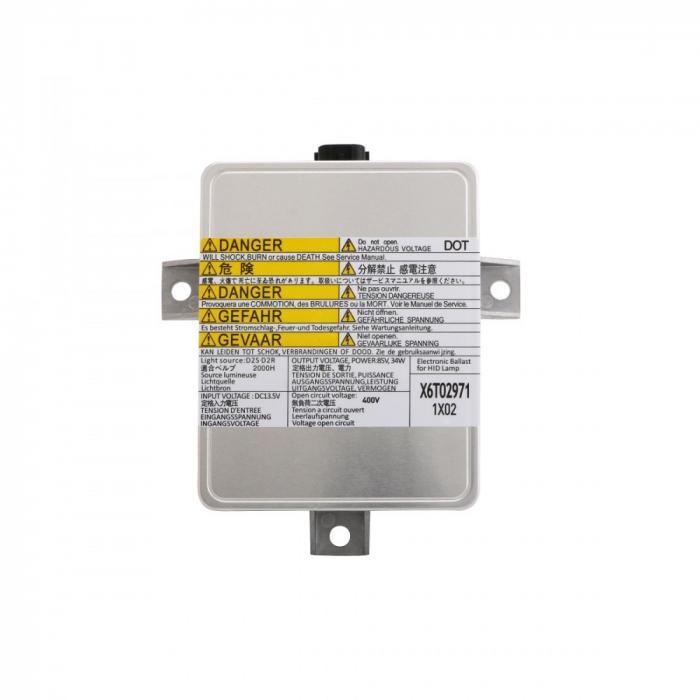 Balast Xenon tip OEM Compatibil cu Mitsubishi X6T02971 / X6T02981 / W3T10471 /W3T11371 [1]