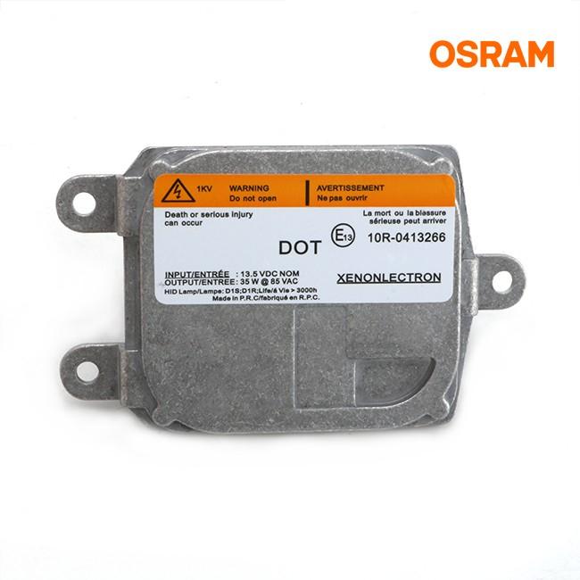 Balast Xenon OEM Compatibil Osram 83110009041 / 831-10009-041 / 35 XT-D1/12V [0]