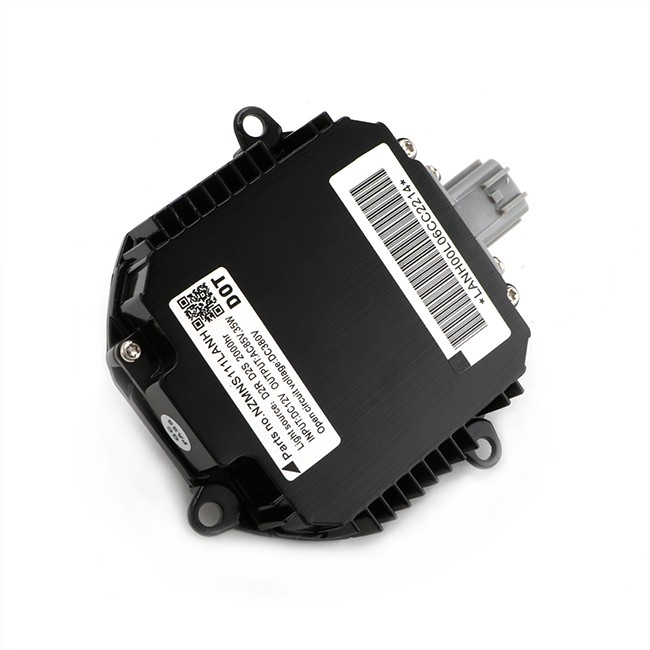 Balast Xenon tip OEM Compatibil cu Panasonic / Matsushita EANA090A0350 / EANA2X512637 [6]