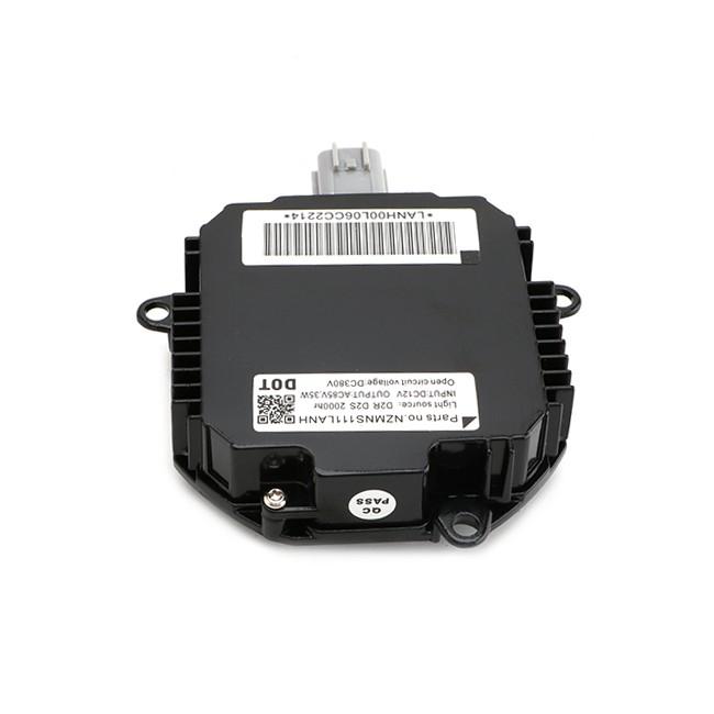 Balast Xenon tip OEM Compatibil cu Panasonic / Matsushita NZMNS111LBNA / NZMNS111LANA [5]