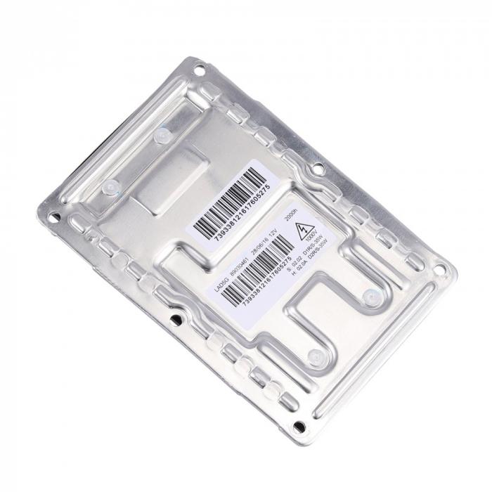 Balast Xenon tip OEM Compatibil cu Valeo LAD5G 12 Pini - 3D0909150, 89030461, 04373 [2]