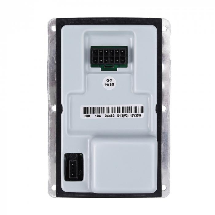 Balast Xenon tip OEM Compatibil cu Valeo LAD5G 12 Pini - 3D0909150, 89030461, 04373 [0]