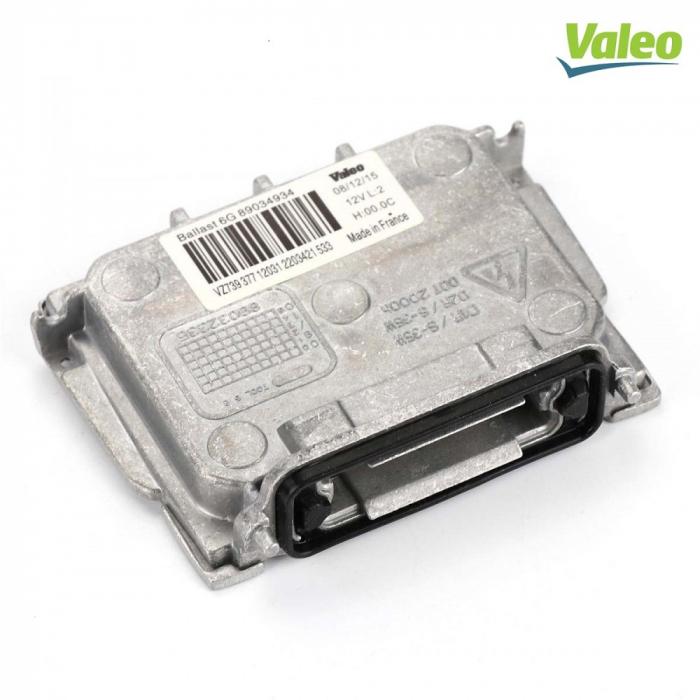 Balast xenon Valeo 6G 63117180050 / 89034934 / 89076976 [0]