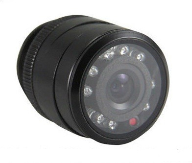 Camera auto marsarier cu infrarosu C116 [0]