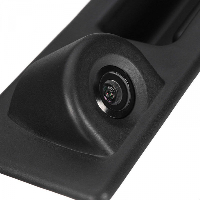 Camera marsarier BMW F30, F31, F10, F25 pe manerul de portbagaj - LS8006 [3]