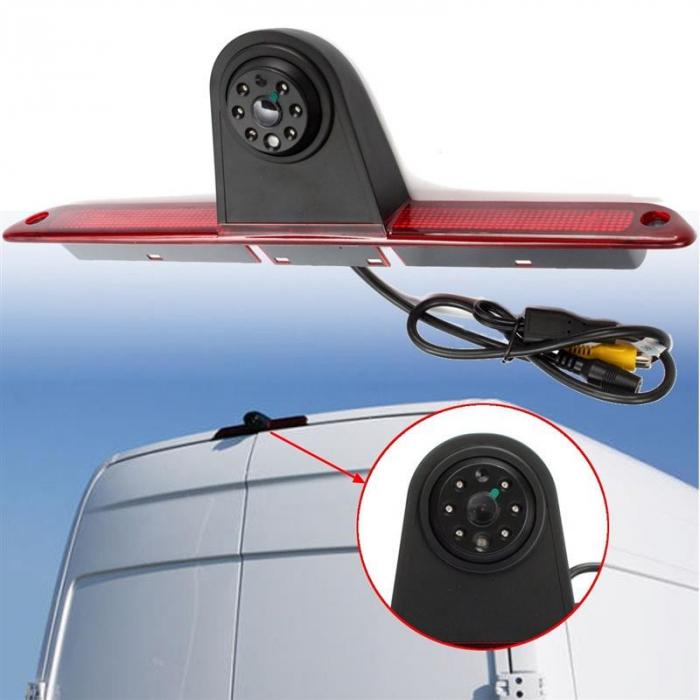 Camera marsarier Volkswagen Crafter 2006 - 2016 (RC461) RC-5018 [3]