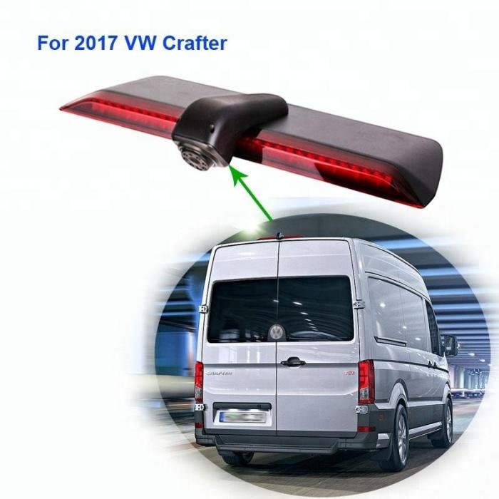 Camera marsarier Volkswagen Crafter 2017 - prezent (RC475) 815CL [5]