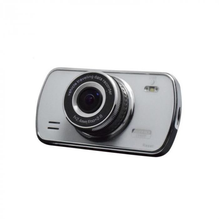 Camera auto DVR 1080P AJ700 full HD [0]
