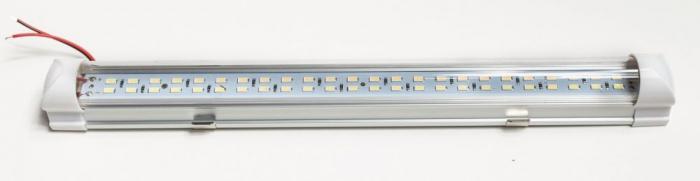 Lampa de interior cu Led pe 24V cu doua randuri de leduri JSM-118 [0]