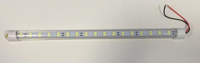 Lampa de interior cu Led pe 24V cu doua randuri de leduri JSM-119 [0]
