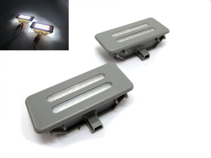 Lampi LED Parasolar BMW - BTLL-050 [1]