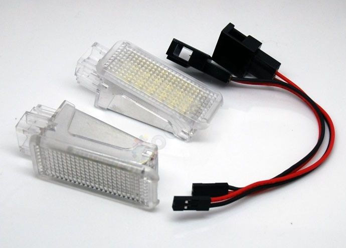 Lampi LED Portiera/Picioare - BTLL-020 [0]