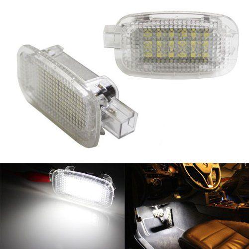 Lampi LED portiere, interior, portbagaj Mercedes-Benz - BTLL-025 [0]