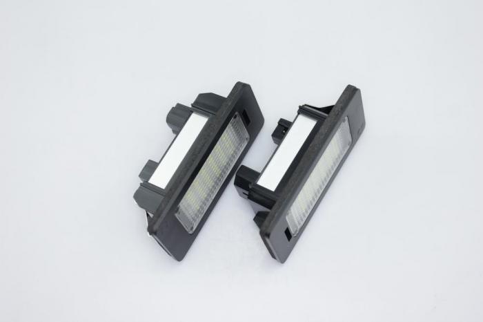 Lampi numar led Audi A1, A6, A7, TT/TTS, RS5, TTRS - BTLL-112 [0]