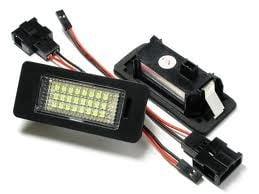 Lampi numar led Audi Q5, A4, A5, S5, TT - BTLL-010 [0]