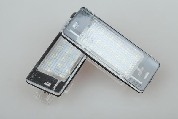 Lampi numar led OPEL Vectra C Estate - BTLL-098 [0]