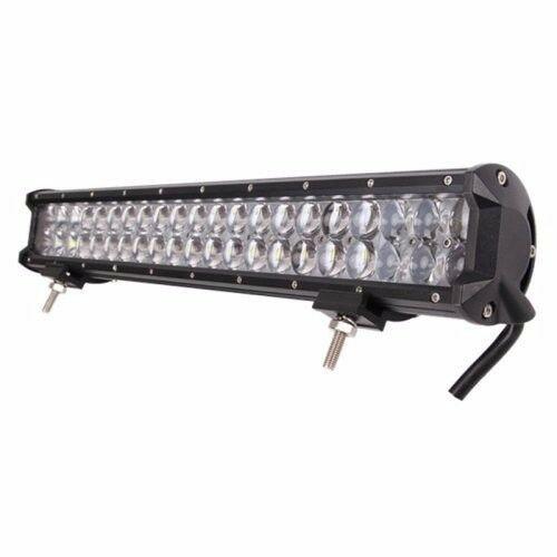 "LED Bar 4D Auto Offroad 324W/12V-24V, 27540 Lumeni, 50""/127 cm, Combo Beam 12/60 Grade [0]"