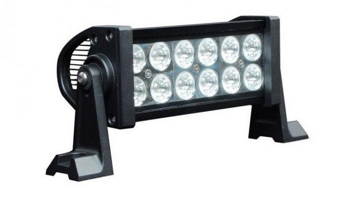 """LED Bar Auto Offroad 36W/12V-24V, 2640 Lumeni, 7,5""""/19 cm, Spot Beam 12 Grade [0]"""