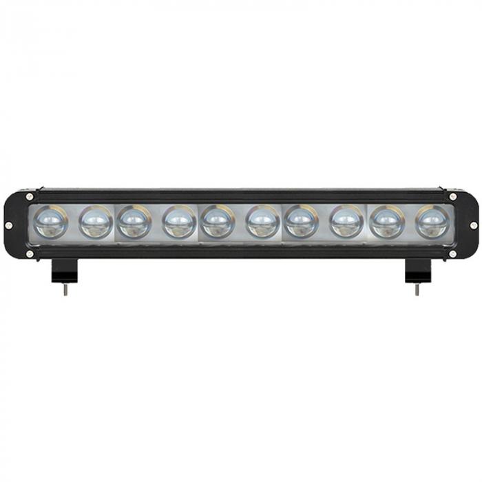 "LED Bar Auto Offroad 4D 100W/12V-24V, 8500 Lumeni, 17""/44 cm, Combo Beam 12/60 Grade [0]"