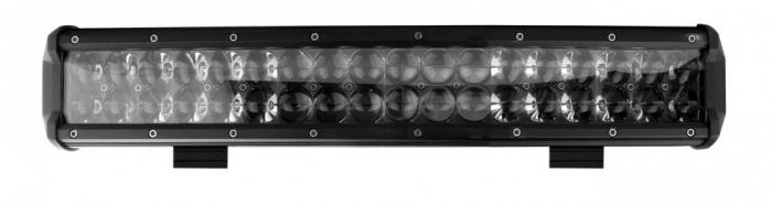 "LED Bar Auto Offroad 4D 108W/12V-24V, 9180 Lumeni, 17""/44 cm, Combo Beam [0]"