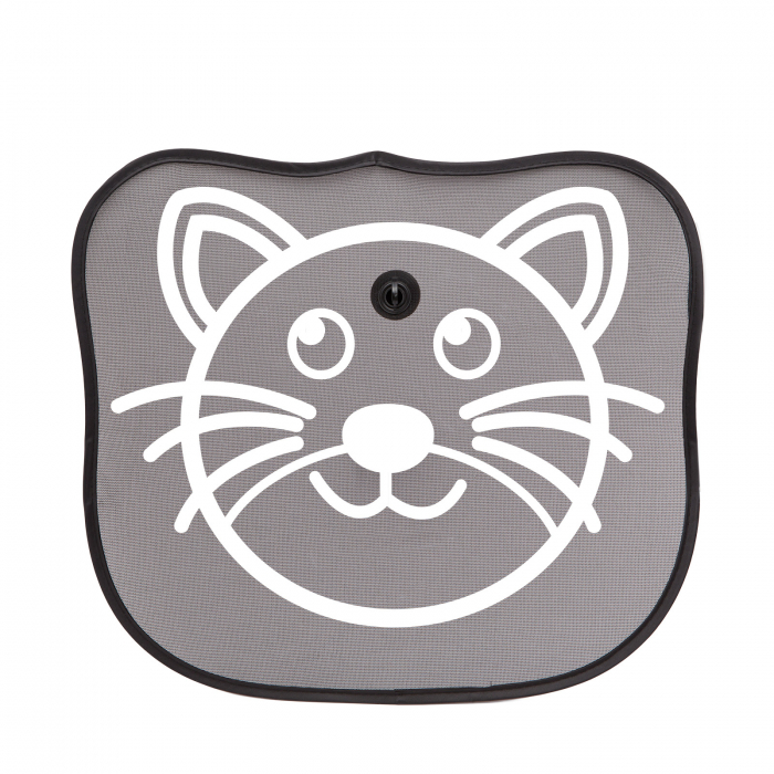 Parasolar auto - model pisica [0]