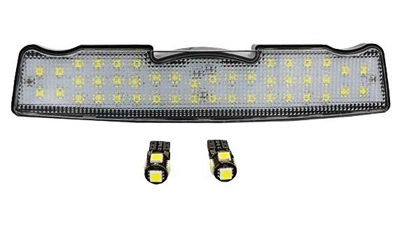 Plafoniera LED Fata dedicata BMW F01, F02, F03, F04, F10, F25 - BTLL-076 [0]