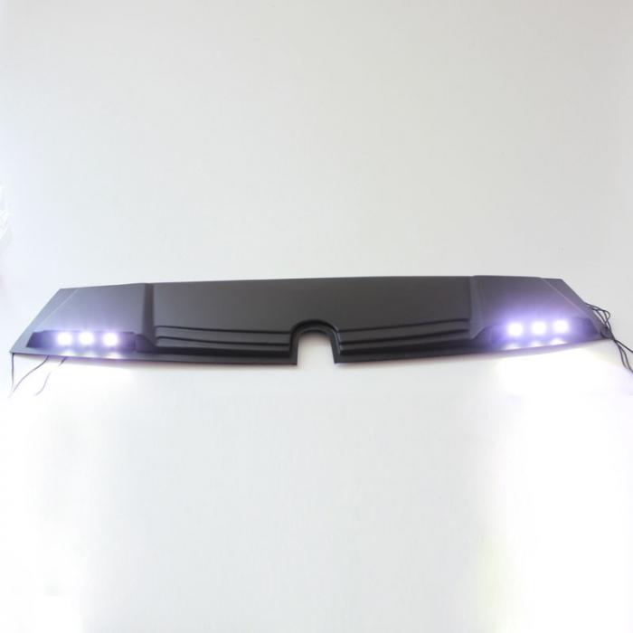 Proiectoare plafon LED Mitsubishi L200 Triton 2015, 2016, 2017, 2018, 2019, 2018 MLT15FRCB [0]