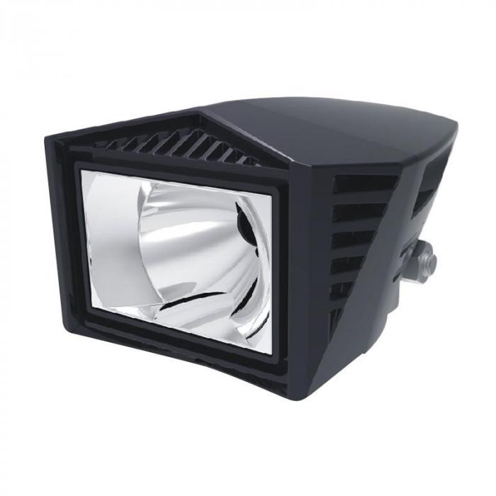 Proiector LED Moto, ATV 12W 1200LM DC9-85V - BTWL-A1SE-12 [0]