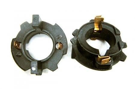 Set 2 adaptoare pentru Opel Corsa C [1]