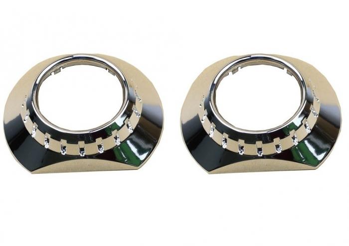 Set 2 ornamente pentru Lupe Bixenon Z111 [0]