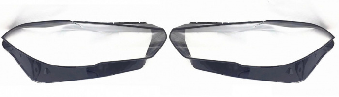 Set 2 sticle faruri pentru BMW X5 G05 (2018 - prezent) - HB086 [0]