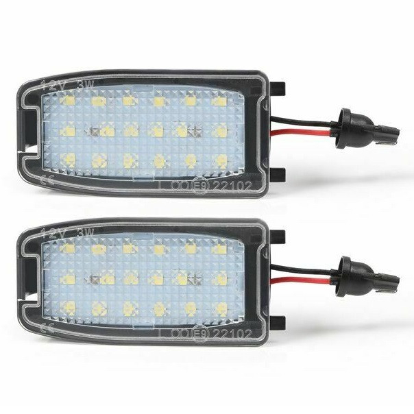 Set Lampi LED Oglinzi Land Rover Discovery, Freelander, Range Rover - BTLL-396 [0]