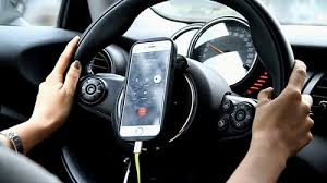 Suport telefon mobil covoras - set 2 buc [1]