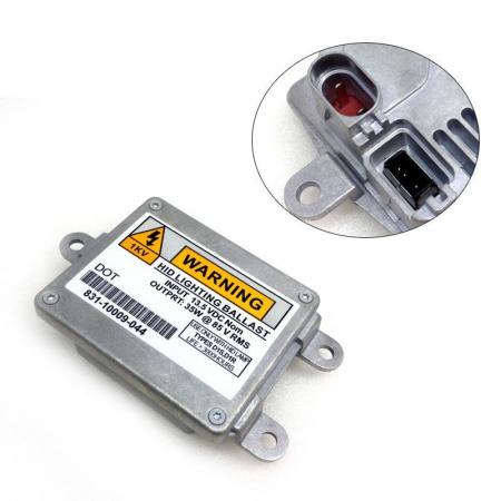Balast Xenon OEM Compatibil Osram 83110009044 / 831-10009-044 / 35 XT-D1/12V [2]
