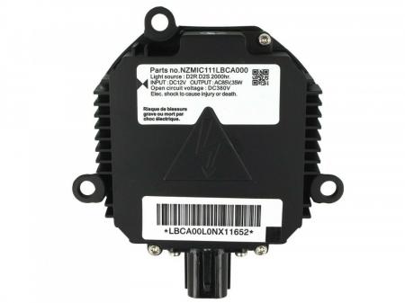 Balast Xenon OEM Compatibil Panasonic LBHA00L4DPN0455 / 33129SJKJ01 [0]