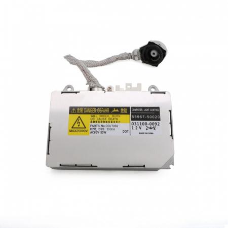 Balast Xenon tip OEM Compatibil cu Denso/Koito DDLT002 / 031100-0092 / 85967-50020 [1]