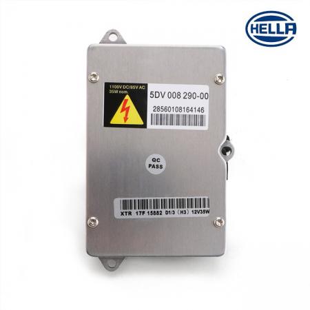 Balast Xenon tip OEM Compatibil cu Hella 5DV 008 290-00 / 4E0 907 476 / 63 12 6 907 488 [0]