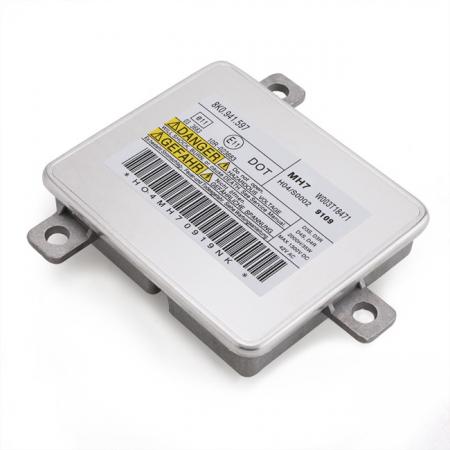 Balast Xenon tip OEM Compatibil cu Mitsubishi 8K0941597C / 1307329315 / W3T2107 [1]