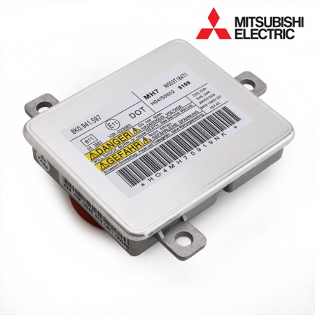 Balast Xenon tip OEM Compatibil cu Mitsubishi 8K0941597C / 1307329315 / W3T2107 [0]