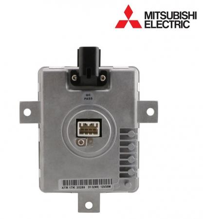 Balast Xenon tip OEM Compatibil cu Mitsubishi X6T02971 / X6T02981 / W3T10471 /W3T11371 [0]