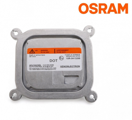 Balast Xenon tip OEM Compatibil cu Osram 8A5Z13C170A / 35XT5-D1 / 35XT5 [0]