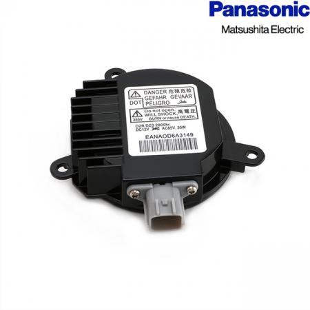 Balast Xenon tip OEM Compatibil cu Panasonic / Matsushita EANA090A0350 / EANA2X512637 [0]