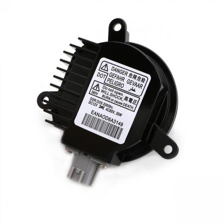 Balast Xenon tip OEM Compatibil cu Panasonic / Matsushita EANA090A0350 / EANA2X512637 [3]