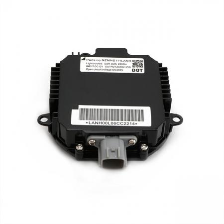Balast Xenon tip OEM Compatibil cu Panasonic / Matsushita NZMNS111LBNA / NZMNS111LANA [4]